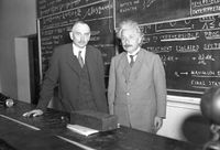Tolman and Einstein.jpg