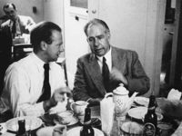Heisenberg and Bohr.jpg